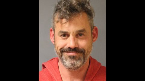 """Actor Nicholas Brendon (""""Buffy the Vampire Slayer,"""" """"Criminal Minds"""") was arrested for the fourth time in a year on September 30. He was accused of choking a girlfriend in Saratoga Springs, New York."""