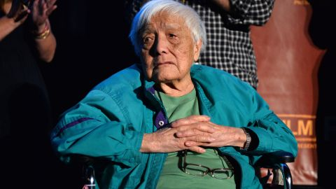 """<a href=""""http://www.cnn.com/2015/10/06/us/activist-grace-lee-boggs-dies/index.html"""" target=""""_blank"""">Grace Lee Boggs</a>, a writer, activist and feminist, """"died peacefully in her sleep"""" at her home in Detroit, the Boggs Center website said October 6. She was 100."""
