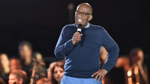 """Superstar weatherman Al Roker apologized after he tweeted a photo of him and his crew covering the floods in South Carolina that many deemed """"insensitive."""""""