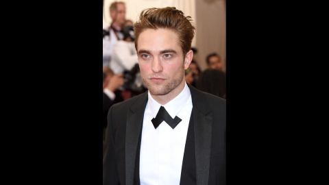 """Pattinson has since appeared in such projects as """"The Rover"""" and """"Queen of the Desert,"""" which costarred James Franco and Nicole Kidman. He's also appeared as the face of Dior Homme fragrance and pursued his love of music."""