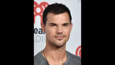 """Lautner went a little lighter after the """"Twilight"""" films, appearing in a small role in """"Grown Ups 2"""" in 2013 and on the TV comedy series """"Cuckoo"""" in 2014."""