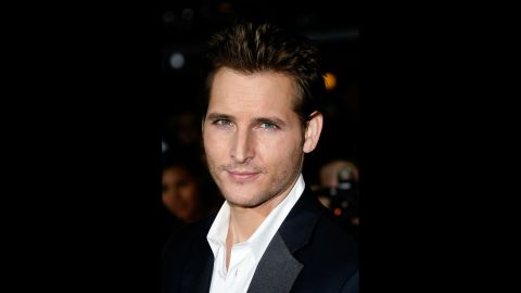 """It's arguable that Peter Facinelli brought some star power to the first """"Twilight"""" film. He had a lengthy résumé ahead of 2008's first installment, with a starring role on """"Fastlane"""" and appearances on """"Damages"""" and """"Six Feet Under,"""" as well as movies like """"Can't Hardly Wait."""""""