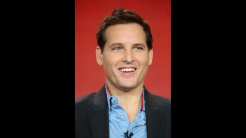"""Facinelli has worked steadily on TV shows like """"Nurse Jackie"""" and """"Glee."""" In 2013, he made headlines when he and his wife, """"Beverly Hills 90210"""" star Jennie Garth, divorced. He's now engaged to """"Blindspot"""" star Jaimie Alexander. His short-lived NBC drama """"American Odyssey"""" was canceled in June 2015."""