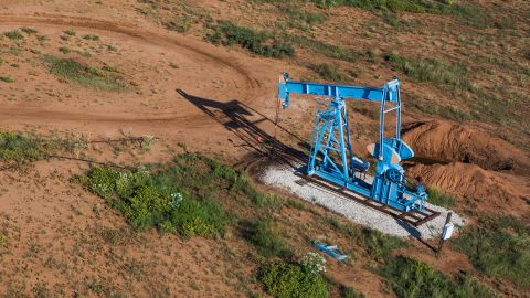 A total 25% of the mineral rights will remain in the possession of the current owners.