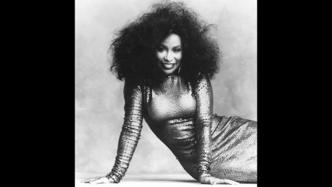 """Chaka Khan first came to fame as the lead singer of the funk-rock group Rufus. She quickly established a successful solo career, earning a Grammy in 2008 for best R&B album with """"Funk This."""""""