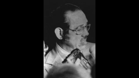 Orlando Bosch was linked to at least 50 attacks against Cuba's communist government, including being suspected of bombing a Cuban commercial airliner. Bosch's hatred of Cuba made him a hero of the Cuba lobby and served as a warning to any U.S. politician who thought of normalizing relations with the island nation.