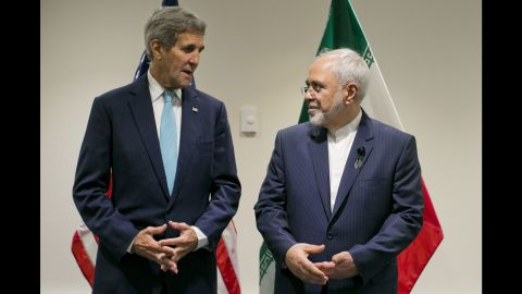 AIPAC has been considered one of the most formidable lobbying groups in America. The pro-Israel group worked hard to block the U.S. nuclear deal with Iran -- and suffered a stunning defeat that surprised many observers. Secretary of State John Kerry negotiated the deal with his Iranian counterpart, Javad Zarif.