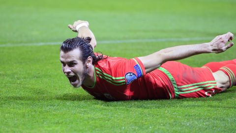 """Gareth Bale will lead Wales to its first major tournament since the 1958 World Cup. The """"Red Dragons"""" conceded just four goals in nine matches, finishing second behind Belgium."""