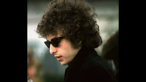 """Electric Bob might not have thrilled his old folk fans, but it gave him a whole new audience -- one that took his 1965 song """"Like a Rolling Stone"""" to No. 2 on the pop charts. In April 1966, Dylan embarked on a European tour that saw him visit Sweden, Denmark, France, Ireland and Great Britain. The dates were sometimes contentious."""