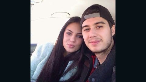 Bryce Fredriksz and Daisy Oehlers, from the Netherlands, were killed in the MH17 disaster