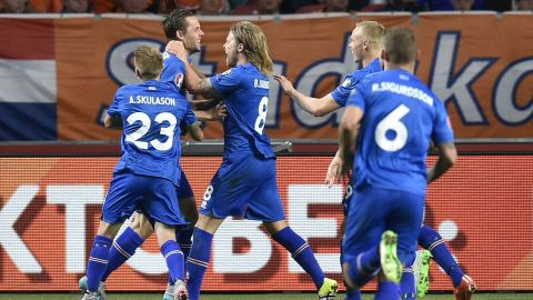 Two defeats by Iceland, which qualified for its first ever European Championship finals, heaped more embarrassment on the Dutch. After losing 2-0 in Reykjavik, it suffered a 1-0 home defeat with Gylfi Sigurdsson netting the winner from the penalty spot.