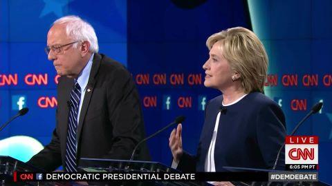 bernie sanders and hillary clinton democratic debate capitalism_00002824.jpg