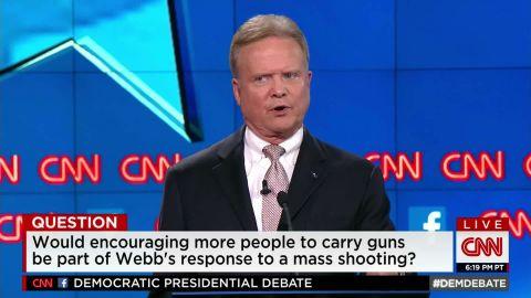webb democratic debate guns shootings 12_00002613.jpg