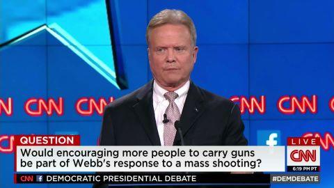 webb democratic debate guns shootings 12_00002807.jpg
