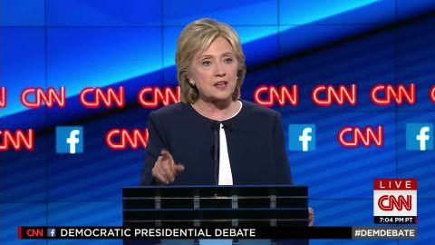 martin o'malley hillary clinton democratic debate glass-steagall position change 24_00011204.jpg