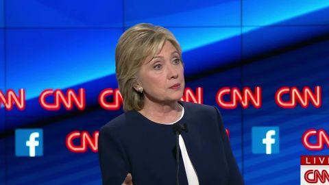 Clinton on legalizing marijuana demdebate_00003112.jpg
