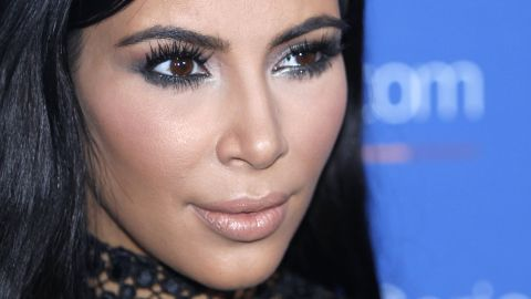 """The most famous of the Kardashian clan is undoubtedly Kim Kardashian West, who has gained publicity for everything from """"<a href=""""http://www.cnn.com/2014/12/18/tech/feat-2014-memes-hashtags/"""">breaking the Internet</a>"""" to bleaching her hair blonde to ... well, pretty much everything she does gains publicity. At the least, she can usually be seen with her family on the E! series """"Keeping Up With the Kardashians."""" The middle Kardashian daughter is married to rap star Kanye West and has a daughter, North, born in 2013. She gave birth to a son, Saint, in 2015 and in January 2018 daughter Chicago was born via surrogate."""