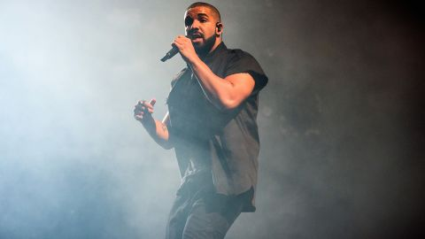 """Drake skipped the 2015 BET Hip Hop Awards so could perform at the Austin City Limits Music Festival. He shared best collaboration for """"Blessings"""" with Big Sean and Kanye West and won MVP of the year."""