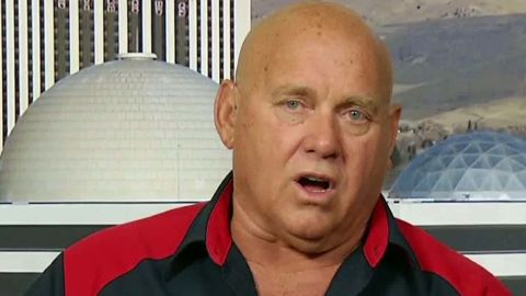 Who is Nevada brothel owner Dennis Hof, and why won't he stop talking about allegedly what happened to Lamar Odom on his ranch?