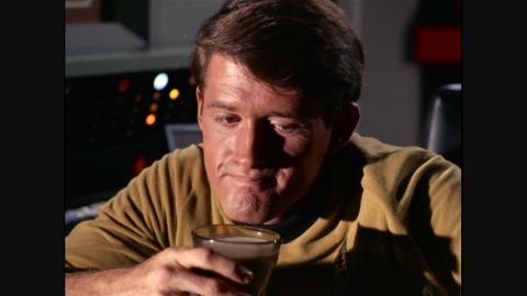 """<a href=""""http://www.cnn.com/2015/10/18/entertainment/star-trek-obit-bruce-hyde-feat/index.html"""" target=""""_blank"""">Bruce Hyde</a>, who played Enterprise crew member Lt. Kevin Riley on two episodes of the original """"Star Trek"""" TV series, died October 13 after battling throat cancer, his widow said. He was 74."""