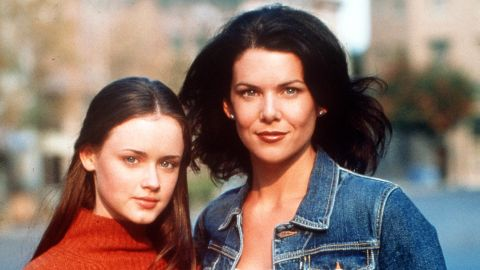 """With reports that Netflix is reviving """"Gilmore Girls,"""" here are more TV casts we'd like to see get back together."""