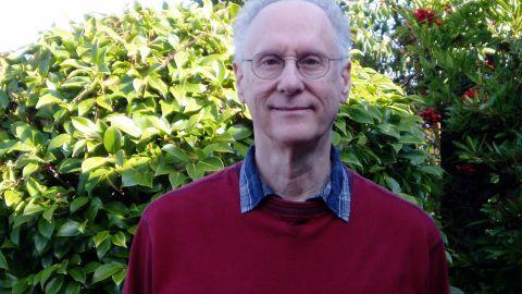 Ronald Crelinsten