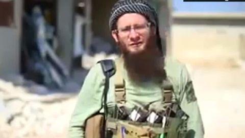 movie director son joins al Qaeda todd donut tsr_00000106.jpg