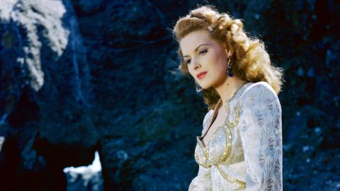 """<a href=""""http://www.cnn.com/2015/10/24/entertainment/actress-maureen-ohara-obituary/index.html"""" target=""""_blank"""">Maureen O'Hara</a>, the legendary Irish-born actress who starred in Golden Era classics such as """"Miracle on 34th Street,"""" """"The Quiet Man"""" and """"How Green Was My Valley,"""" died October 24, longtime manager Johnny Nicoletti said. O'Hara died in her sleep of natural causes, according to the family statement provided by Nicoletti. She was 95."""