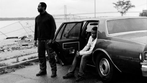 """<strong>""""Blue Caprice""""</strong>: This drama traces John Muhammad and Lee Malvo on a coast-to-coast trip leading up to the 2002 Beltway sniper attacks. <strong>(Netflix) </strong>"""