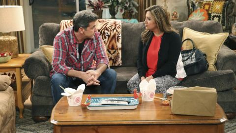 """<strong>""""Cristela"""" s</strong><strong>eason 1</strong>: Comedian Cristela Alonzo stars in a comedy about a law school student chasing the new American dream. <strong>(Netflix) </strong>"""