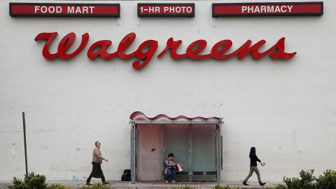 Walgreens said it had no legal obligation to contact the woman's doctor.