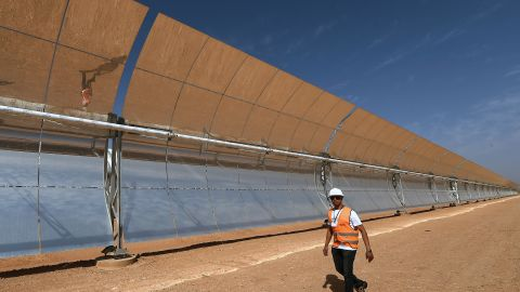 Morocco is oil scarce, and is utilizing a variety of energy solutions to put the country at the forefront of sustainability -- not just in Africa, but globally. Morocco ranks seventh in the world in the 2016 Climate Change Performance Index, and is the only non-European country in the top 20.