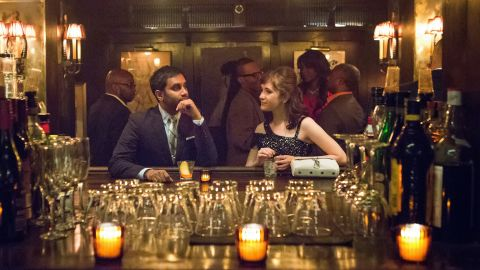 """Hit comedy """"Master of None"""" made its debut on Netflix in November. Comedian Aziz Ansari plays a 30-something struggling to make sense of life in New York City in a way that anyone who's even been a 30-something will relate to."""