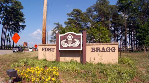 Fort Bragg and neighboring Pope Air Force Base, located in North Carolina, form one of the largest military complexes in the world.