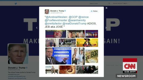 Donald Trump retweets swastika image nr_00001821.jpg