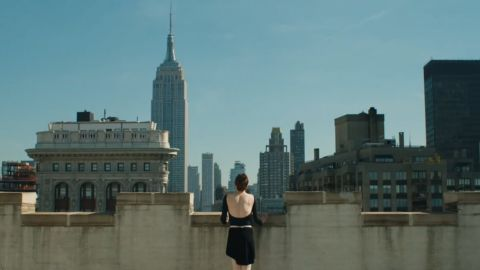 Enter the cutthroat world of ballet in this new drama, Sunday at 8 p.m.
