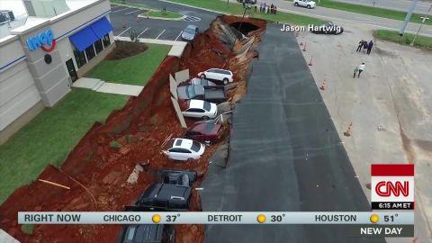 Sinkhole Mississippi drone footage newday_00001426.jpg