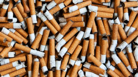 """<a href=""""http://www.cnn.com/2015/05/29/health/why-you-quit-smoking/"""">Break the addiction</a> for your cardiovascular health, for personal hygiene and your wallet. 86% of Americans met American Heart Association's ideal score for overall cardiovascular health, as of 2010, according to a <a href=""""http://www.abstractsonline.com/pp8/#!/3795/presentation/43327"""" target=""""_blank"""" target=""""_blank"""">recent study.</a>)"""