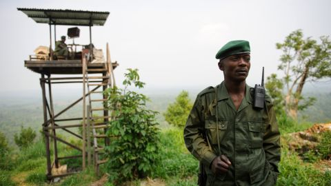 Virunga National Park, in the Democratic Republic of the Congo, is Africa's oldest national park. It's also Africa's most dangerous. Park rangers regularly risk their lives (some have died) protecting the wildlife that resides here.