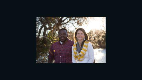 Chris and Karen Garsee live in Georgetown, Texas.