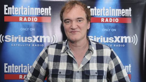 """Quirky auteur Quentin Tarantino has a series of <a href=""""http://www.reuters.com/article/2007/04/08/film-tarantino-dc-idUSN2638212720070408#zxyIQOOoEOeb6mYW.97"""" target=""""_blank"""" target=""""_blank"""">writing rituals</a> that set him up to pen Oscar-worthy material. He writes longhand with black and red pens in a series of specially purchased notebooks. """"One of the great things about being a writer is it gives you complete license to have whatever strange rituals make you happy and productive,"""" he told Reuters."""