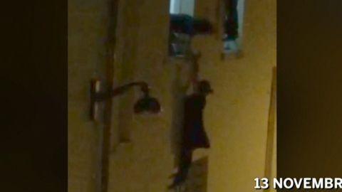 Bataclan concert hall hostages flee video_00000000.jpg