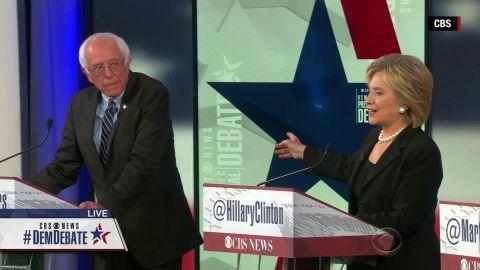 clinton sanders omalley cbs democratic debate two minutes origwx js_00014023.jpg