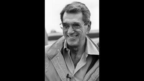 """Actor Rock Hudson revealed that he had AIDS after he collapsed while seeking treatment in France. He died a few months later,<a href=""""http://www.cnn.com/2015/10/01/entertainment/rock-hudson-anniversary-death/""""> on October 2, 1985</a>."""