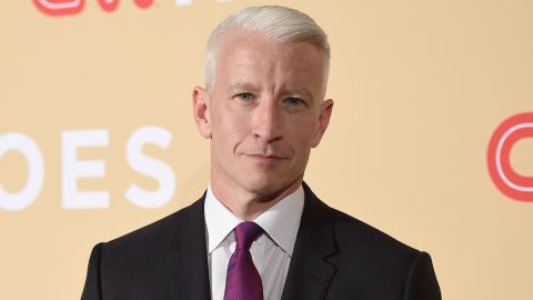 """Anderson Cooper hosted """"<a href=""""http://www.cnn.com/2015/11/17/world/cnn-hero-of-the-year-2015/index.html"""" target=""""_blank"""">CNN Heroes: An All-Star Tribute"""" </a>at New York's American Museum of Natural History on Tuesday, November 17.  Click through the gallery to see CNN Heroes, guests and celebrities who attended the event."""