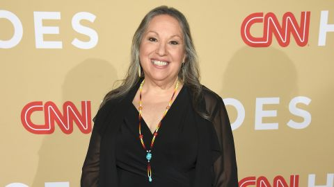 Rochelle Ripley, a Top 10 CNN Hero, helps her Native American people. Through her nonprofit, hawkwing, she has delivered an estimated $9 million in services and goods to the Lakota people.