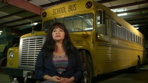 Lynda Carrejo Labendeira said she still grapples with flashbacks and panic attacks.