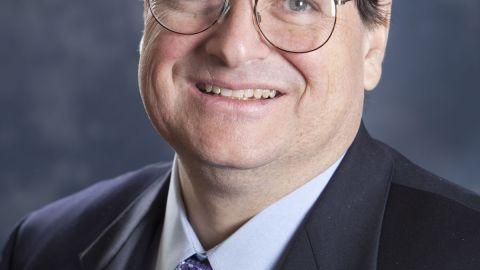 David Hirschmann