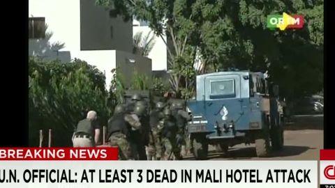Mali shooting radisson blue hotel 80 hostages freed_00002427.jpg