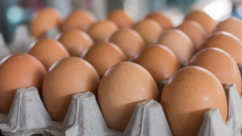 Ever wake up, start working on breakfast and then notice that your carton of eggs is a week past its date? Fear no more. In fact, that date is just a suggested best-by date. Those eggs are good for three to five weeks after that date, as long as they are refrigerated. It's best to keep them in their cartons in the middle of the fridge. Hard-boiled eggs stay good for about a week.